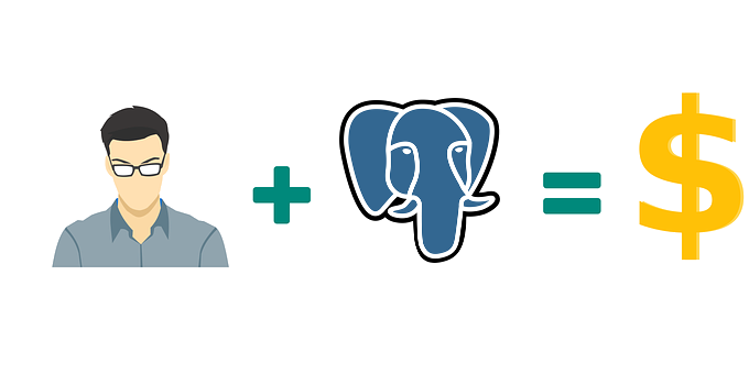 PostgreSQL techie